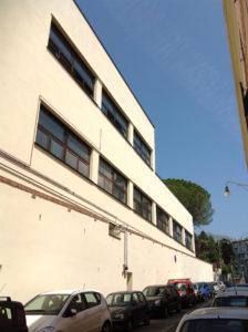 CANTIERE GENOVA NERVI Falegnameria Artigiana di Assandri Oreste & Figli
