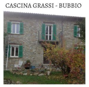 CASCINA GRASSI BUBBIO Falegnameria Artigiana di Assandri Oreste & Figli