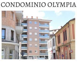 CONDOMINIO OLYMPIA